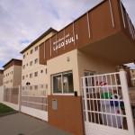 CONSTRUCAO  300 UNIDADES HABIT MCMV PALMAS9