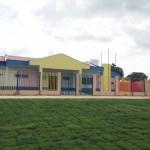 CONSTRUCAO DE CRECHE PADRAO FNDE TIPO B COLINAS DO TOCANTINS TO